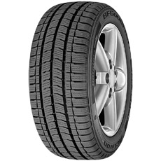 Зимняя шина BFGoodrich Activan Winter